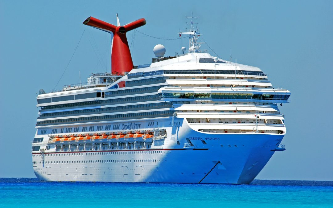 Cruises Are the Perfect Affordable Vacation