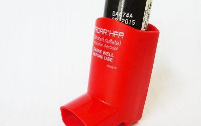 Treatments For Chronic Asthma