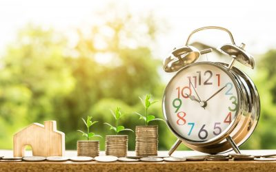 Why It Might Be Time To Open A New Savings Account