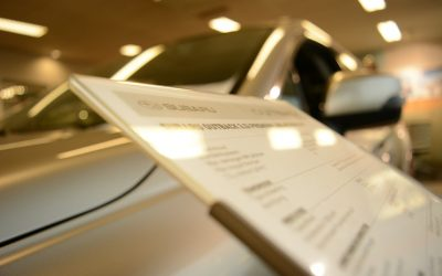 Drivers: How To Snag A Fantastic Deal On A Quality Car