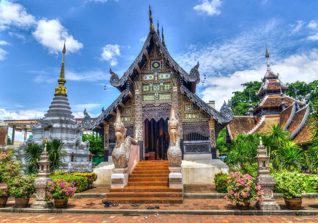 Chiang Mai Building