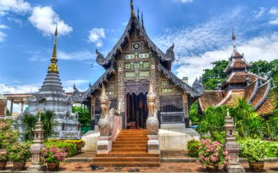 Here's How You Can Save Money On Your Vacation To Thailand