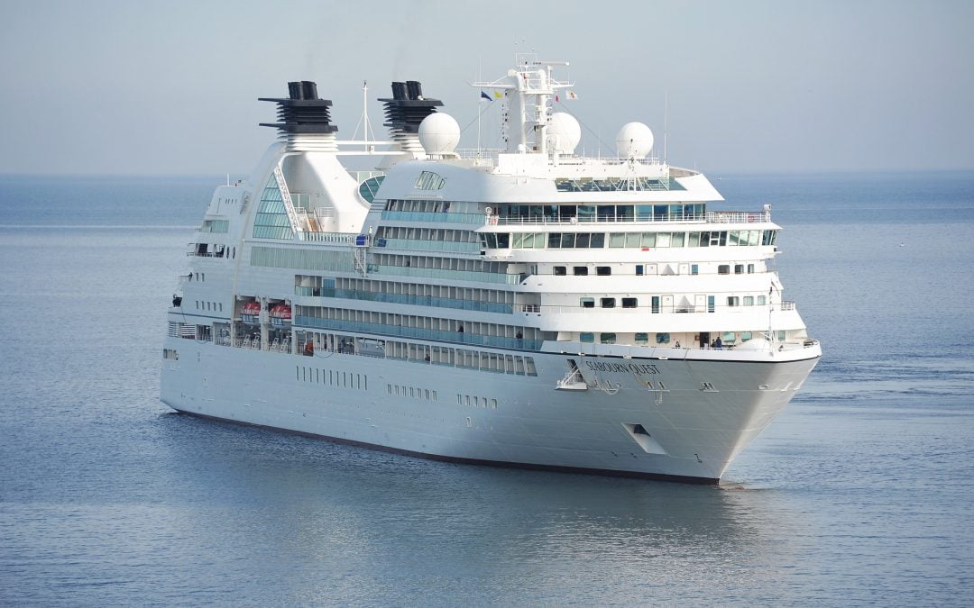 How To Save Money On Your Next Cruise