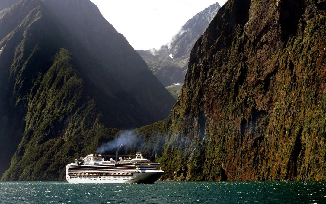 Think A Luxury Cruise Is Too Expensive? Think Again.