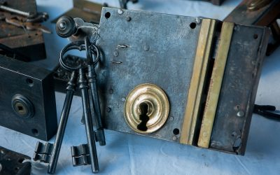 Here's Why You Need A Good Locksmith