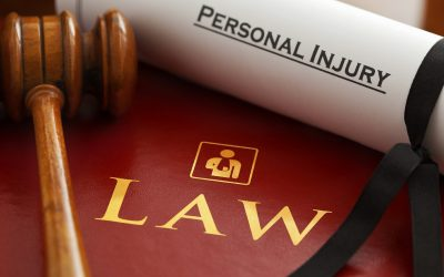 A Personal Injury Attorney Can Get You the Compensation You Deserve