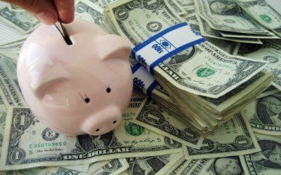 Three Ways to Build Your Savings