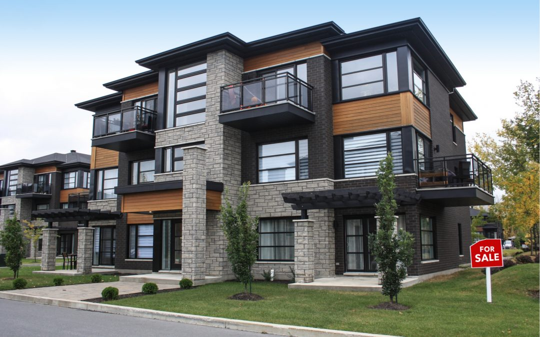 What Are Developers Doing with Unsold Senior Living Communities?