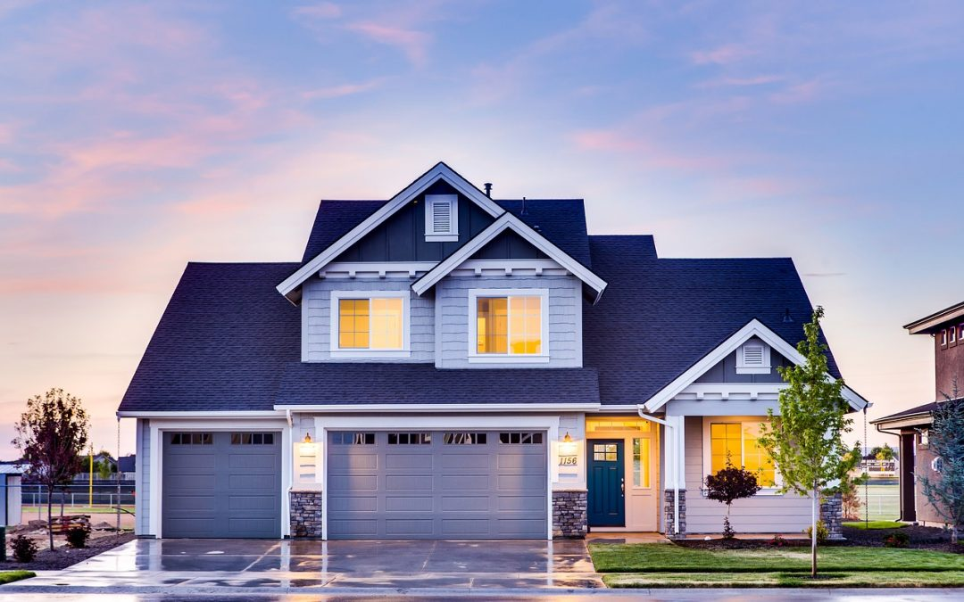 Buying A New House? Here's Some Advice You Shouldn't Ignore