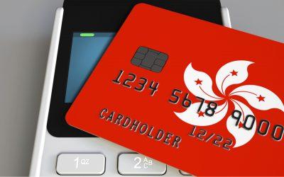 為何香港有人蜂擁獲發新卡?