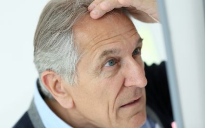 Finding Great Hair Loss Treatment For Seniors