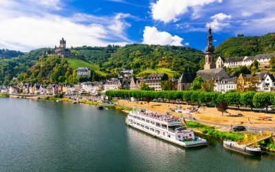 4 Reasons Why A River Cruise Could Be A Fantastic Vacation