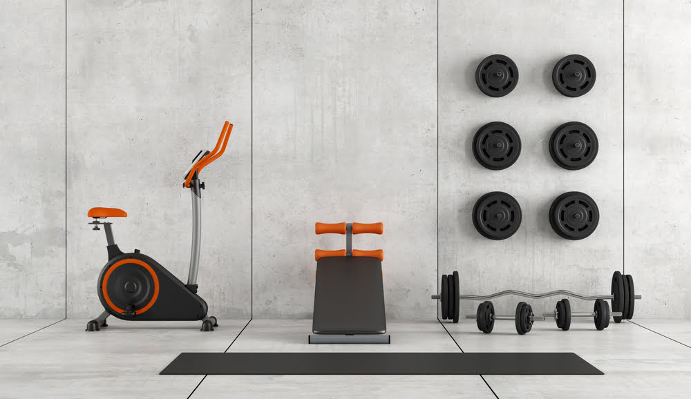 3 Reasons To Consider Setting Up A Home Gym