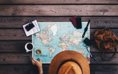 The Ultimate Guide To Being A Traveling Entrepreneur