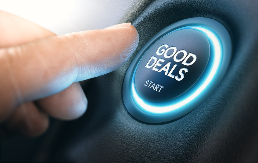 How To Find Deals Online For Great Savings